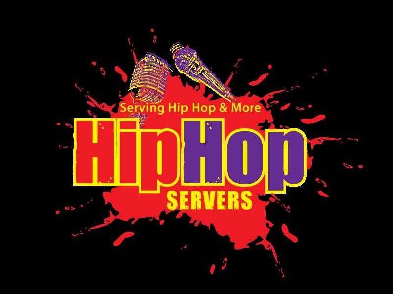 Hip Hop Servers